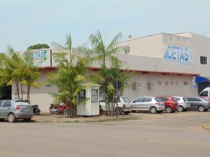 Centro de Educação Técnico-Profissional na Área de Saúde de Rondônia (Cetas)
