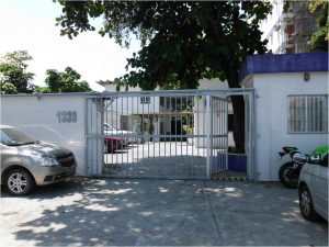 Escola de Formação Técnica em Saúde Prof. Jorge Novis (EFTS)